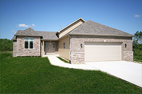 Julianne - Lot 121, Prairie Creek