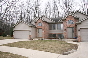Attached Vivian - Lot 66-A, Ravinia Woods Estates