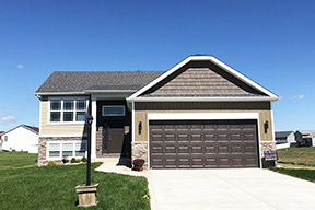 Expanded Marian - Lot 109, Prairie Creek