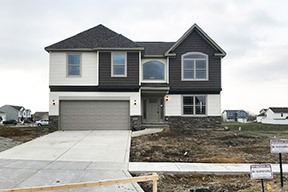 Hamilton - Lot 111, Prairie Creek