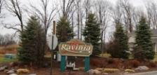 Ravinia Woods Estates